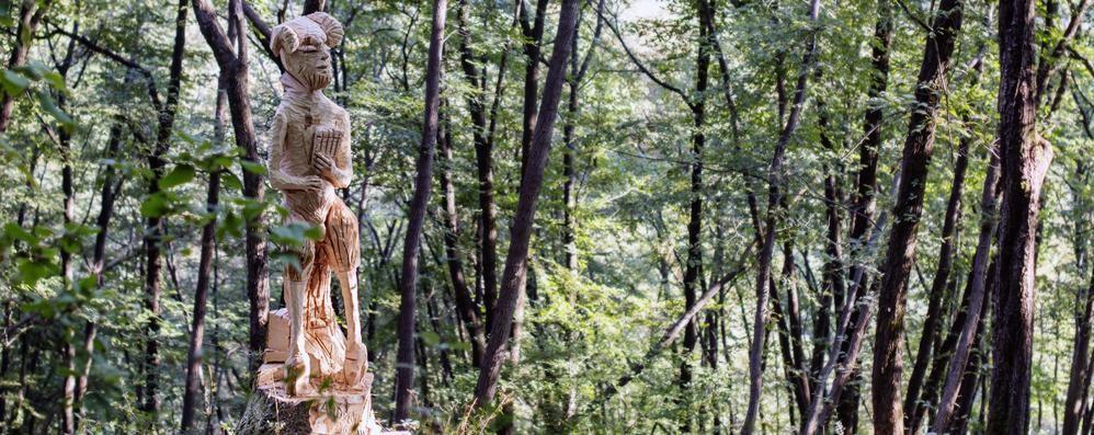 Il boom dei Corni di Canzo  Mai così tanti escursionisti