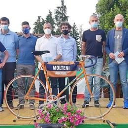 Il ciclismo fa il Giro lungo  Durerà quattro mesi