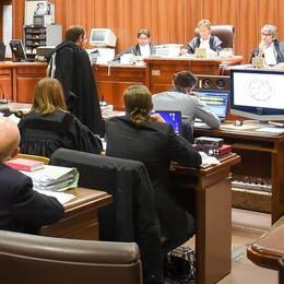 Il Comune ha paura della magistratura  Chiede aiuto ai giudici: «Inammissibile»