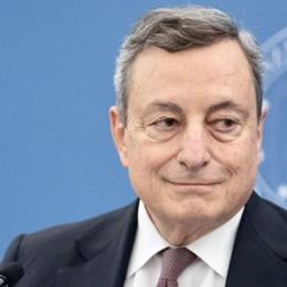 La lezione di Draghi  tra furbizia e buon senso