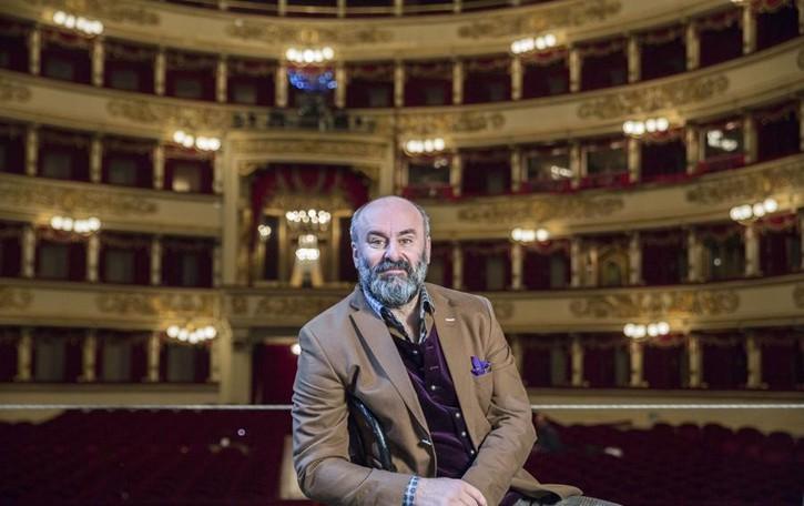 """La """"Scala"""" ha fiducia  Stagione del rilancio"""