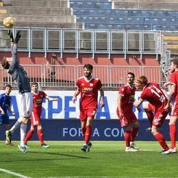 L'Alessandria in semifinale E incontrerà l'Albinoleffe
