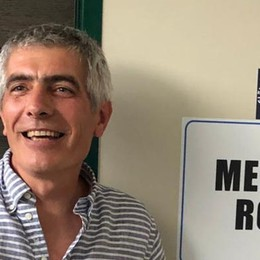 Lanzi, storia di Cantù  «La mia vita per il club»