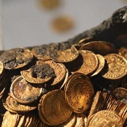 «Le monete romane valgono 11 milioni  Ma dallo Stato arrivano solo briciole»
