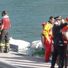 Lenno, il tragico scontro tra  barche   Arrestata la giovane belga al timone