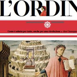 L'Ordine: quei libri  monumenti di carta