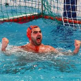 Match point per la Como Nuoto Basta ripetersi e sarà salvezza