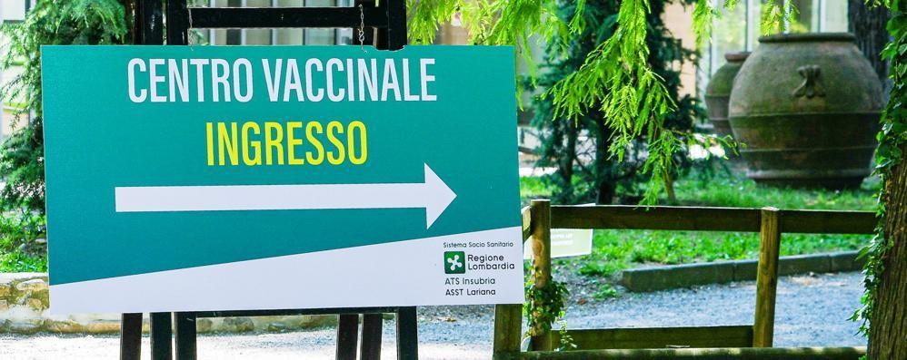 Mix di vaccini, tra rifiuti e assenze  soltanto 11 su 468 hanno detto no