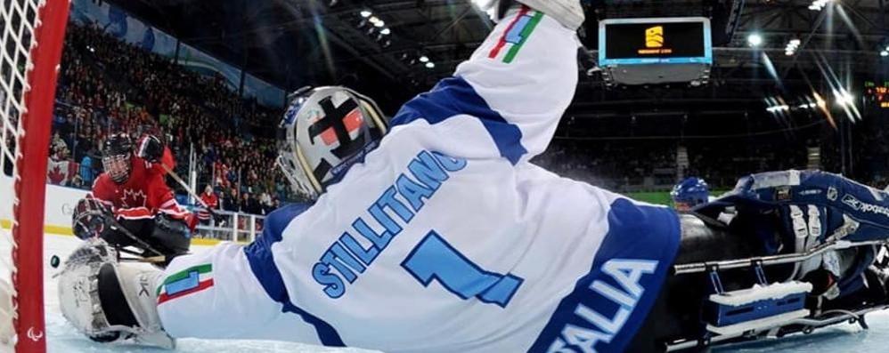 Mondiali, Italia settima Stillitano resta a riposo