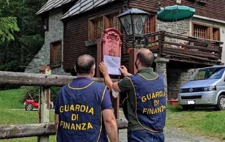 Mozzate, peculato e falso in bilancio  Sequestrati 550mila euro a una società