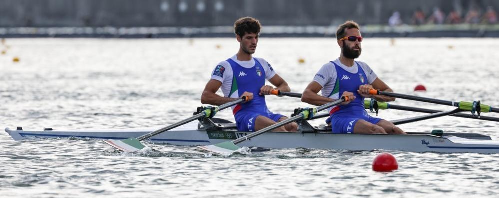 Olimpiadi: per Ruta e Rocek è già tempo di sognare