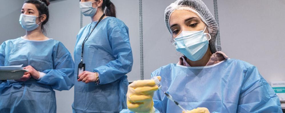 Ordini professionali contro i no vax  «Per loro sospensione inevitabile»