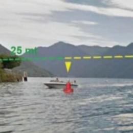 Per il canale dell'isola   boe e telecamere