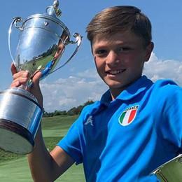 Pulcini e Under 14, Binaghi è doppio argento agli Italiani