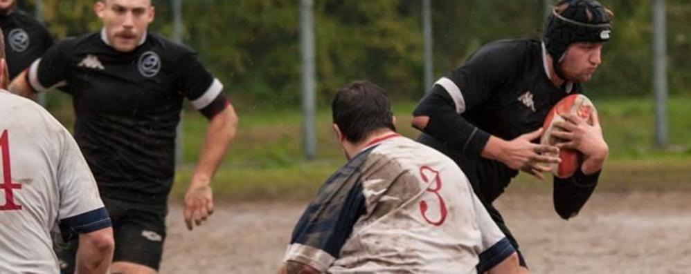 Riecco il rugby dopo 15 mesi  Como vince un'amichevole
