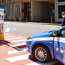 Ruba tutte le valigie dall'auto dei turisti  Arrestato dalla polizia grazie al gps