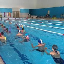 San Fedele Intelvi, gara a luglio  La piscina resta chiusa tutta estate
