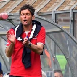 Tabellone di Coppa Italia  Como con il Catanzaro