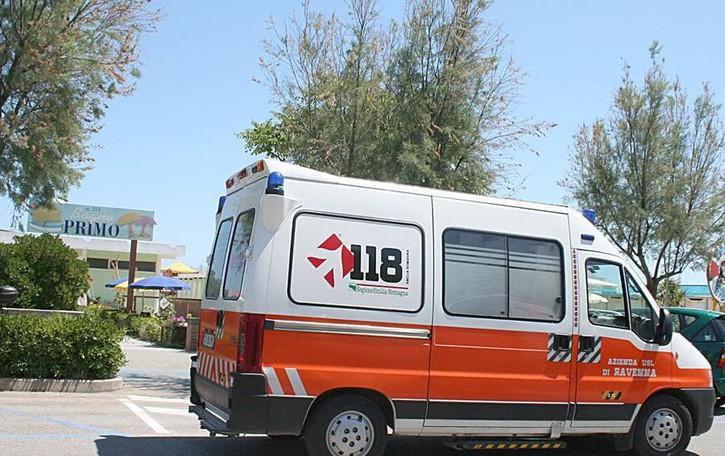 Tragedia a Cervia  Annega turista comasca