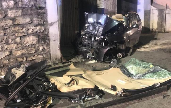 Tragico incidente a San Siro Morto ragazzo di 20 anni