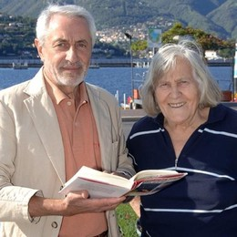 Tremezzina, intitolato a Lamberti  l'osservatorio sul Monte Galbiga