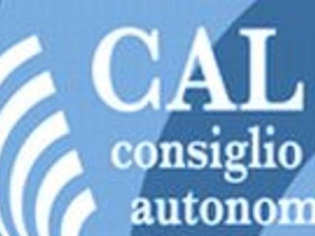 CRV - Consiglio autonomie locali: ok a due leggi di adeguamento su acque minerali e termali