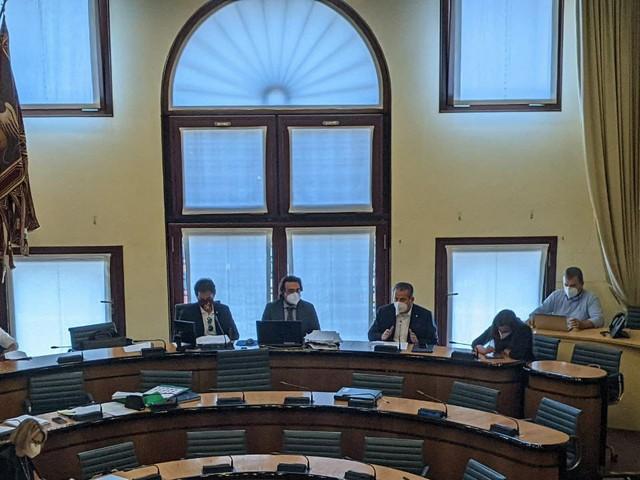 CRV - Progetto di legge sul nuovo sistema di economia circolare in Veneto