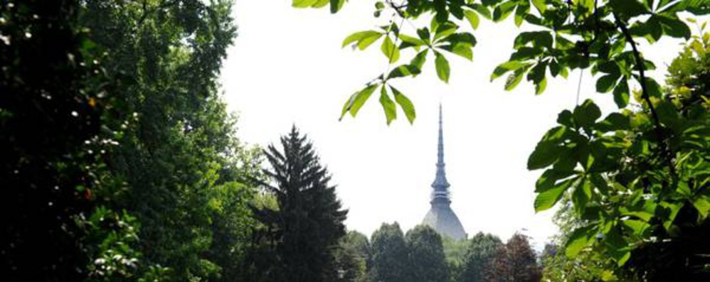 Corona Verde di Torino, esempio Ue contro consumo suolo