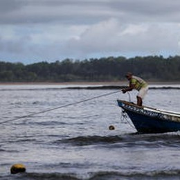 Eurocamera, 6,1 miliardi per la pesca sostenibile