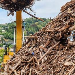 Como: per ripulire il lago  mezzo milione di euro