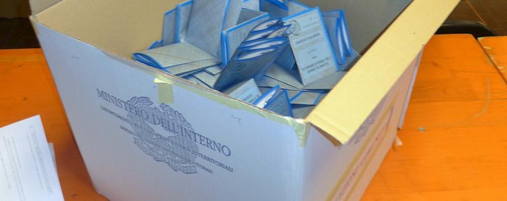 Elezioni comunali  Il 3 e 4 ottobre  si vota in 23 centri