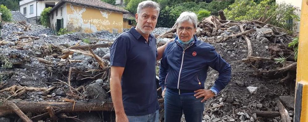 Laglio si ritrova con tanti amici  Benefattore dona 100 mila euro