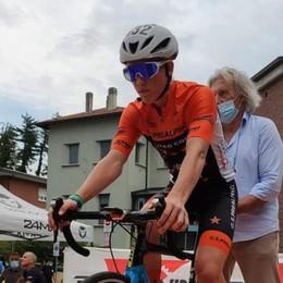 Le nuove classifiche   nel Giro della Provincia