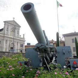 Lurago d'Erba revoca   la cittadinanza a Mussolini