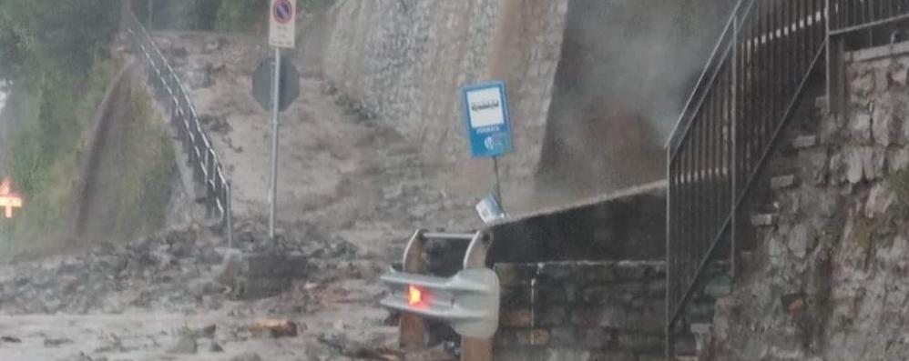 Nove frane, 72 ore di stop  «Più forti dell'alluvione»