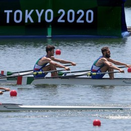 Olimpiadi, puntate la sveglia Sogniamo insieme a Rocek e Ruta