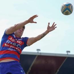 Ruggeri resta in Top 10 Un'altra stagione a Rovigo
