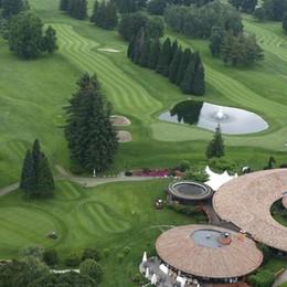 Golf Monticello  campione regionale