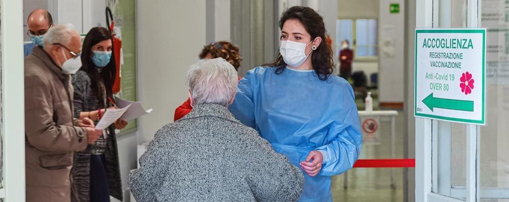 Hub, ipotesi chiusura  Medici e farmacisti:  «Noi siamo pronti»