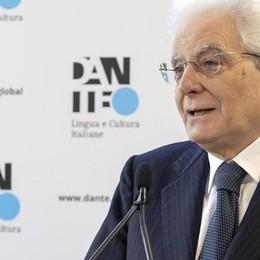 Maltempo: Mattarella  telefona a Bongiasca