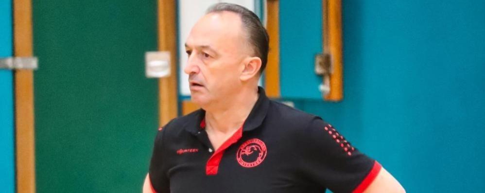 Montini torna a San Vitale  dopo la finale scudetto