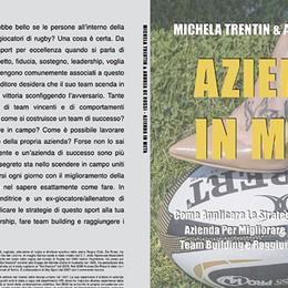 """Michela Trentin e Andrea De Rossi lanciano """"Azienda In Meta"""":  subito Bestseller"""