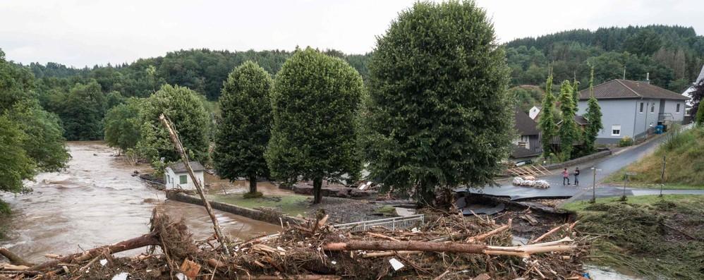 Ue, le calamità naturali costate 77 mld in 20 anni