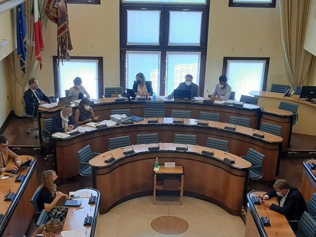 CRV - Seconda commissione – Disciplina attività Protezione civile. Contributi 2021 ai Parchi veneti