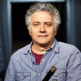Franco D'Aniello:  «Trent'anni di musica,  emozioni da libro»