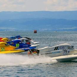 La F1 dell'acqua a Como? Arriva il sì anche del Coni