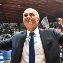 Sodini: «Lavoreremo forte per riconquistare i tifosi»
