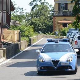 Valfresca, il furto è doppio  Due case svaligiate, bottino: 35mila euro