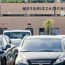 Calvario patenti a Como  Qui l'attesa più lunga d'Italia