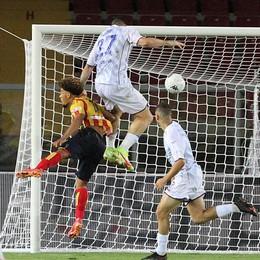Cerri, il gol del gigante azzurro Dopo un'attesa durata 36 anni